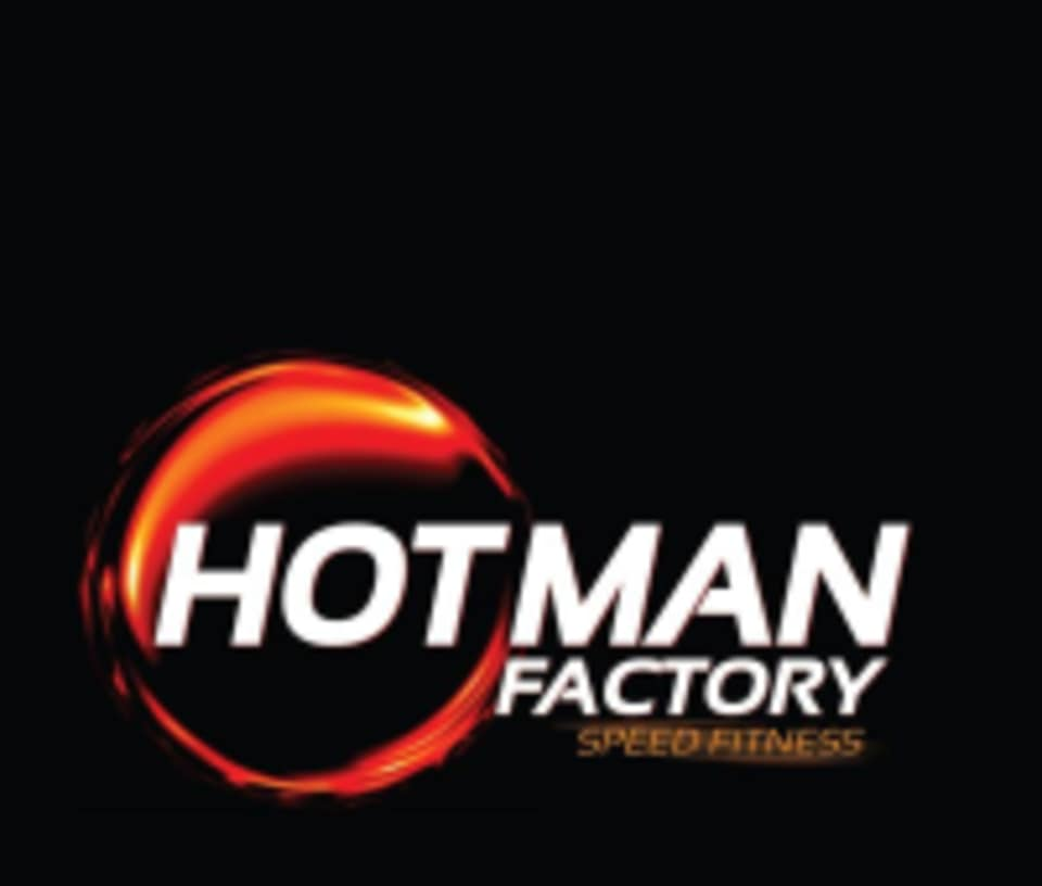 Hotman Factory logo