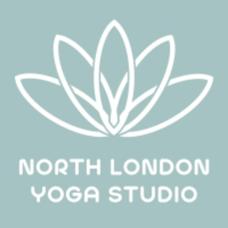 North London Yoga Studio logo