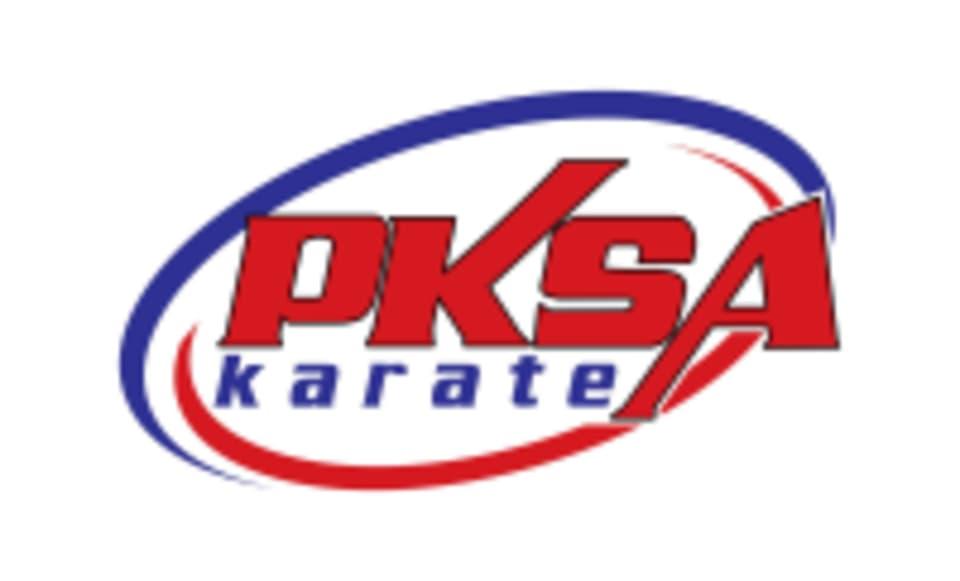 PKSA Karate Trenton logo