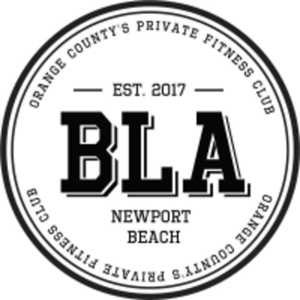 Black Label Athletics logo