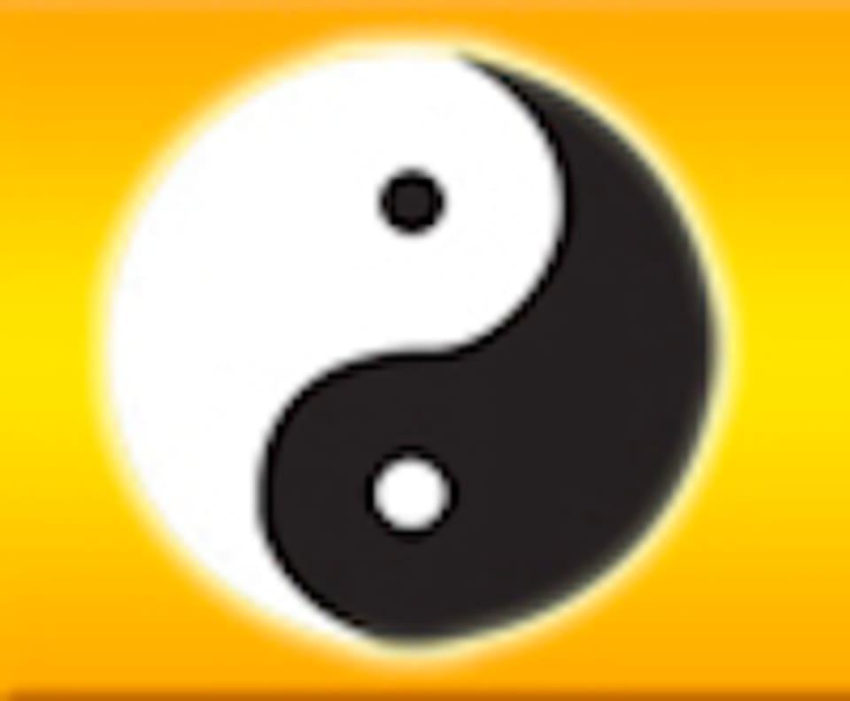 Shao-Lin Kung Fu & T'ai Chi logo