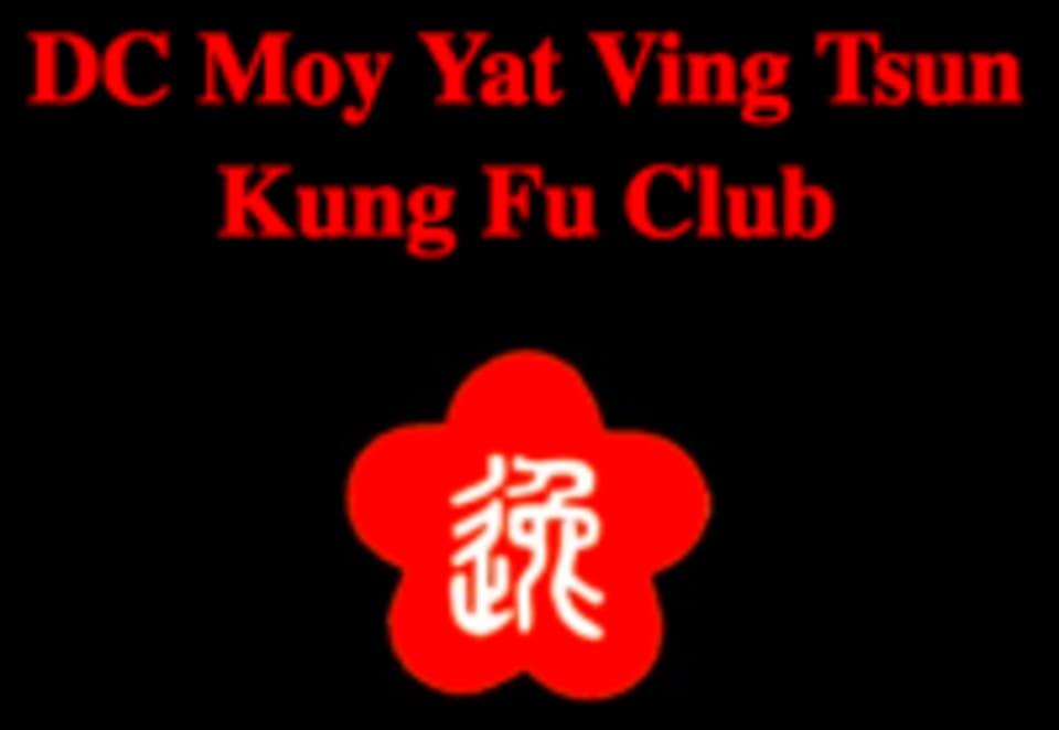 DC Moy Yat Ving Tsun Kung Fu Club logo