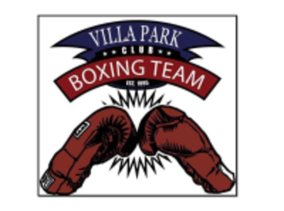 Villa Park Boxing Club logo