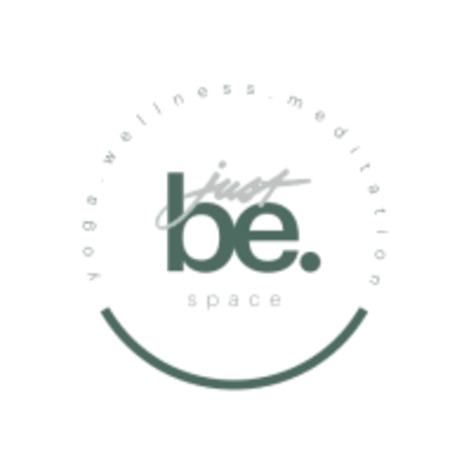 Just Be Space logo