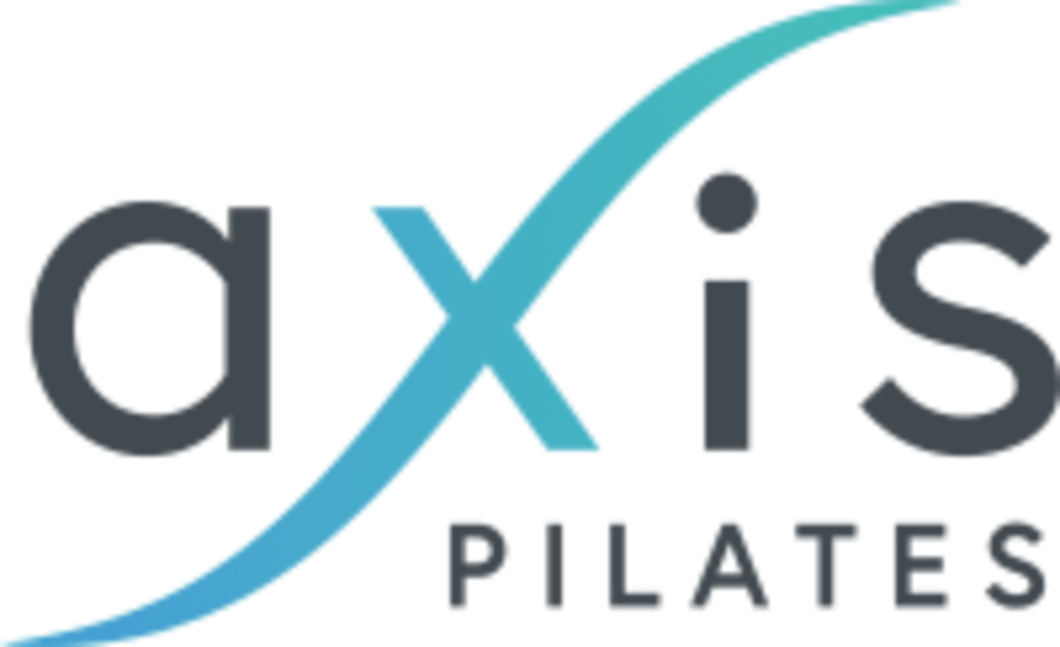 Axis Pilates logo