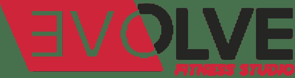 Evolve Fitness Studio logo