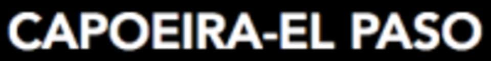 Capoeira El Paso logo
