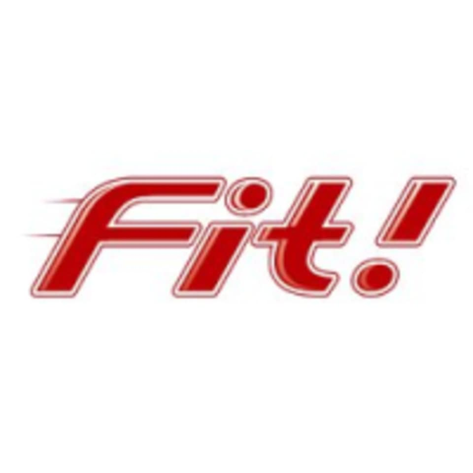 Fit Gym USA logo