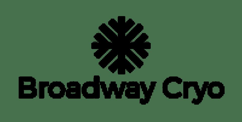 Broadway Cryo logo