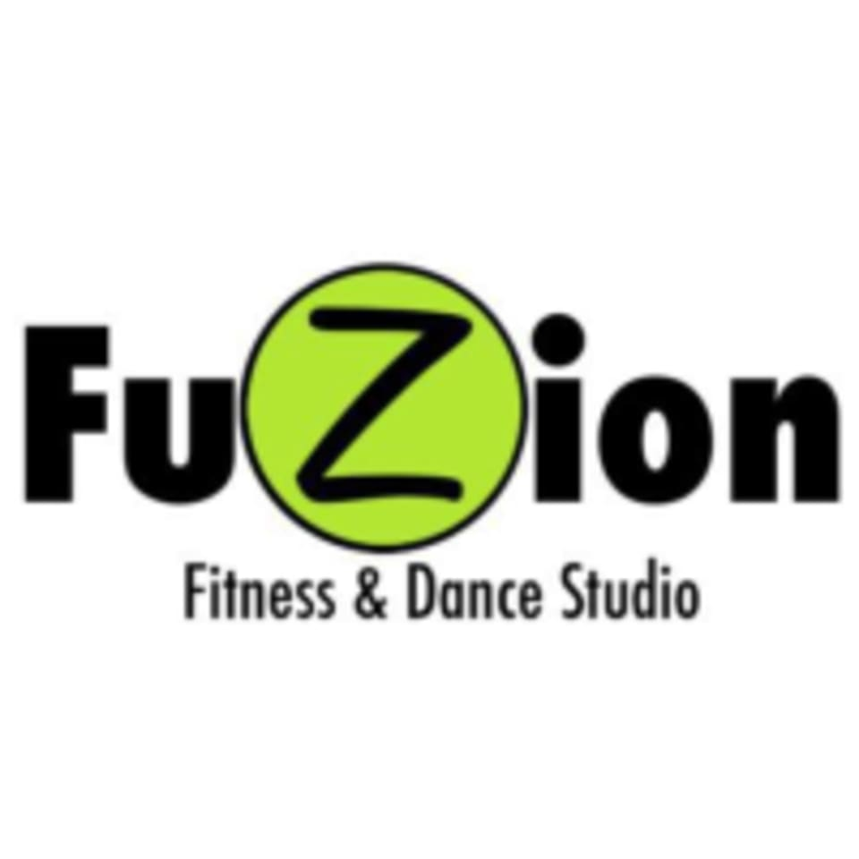 Zumba with Valeria - Fuzion Fitness & Dance logo