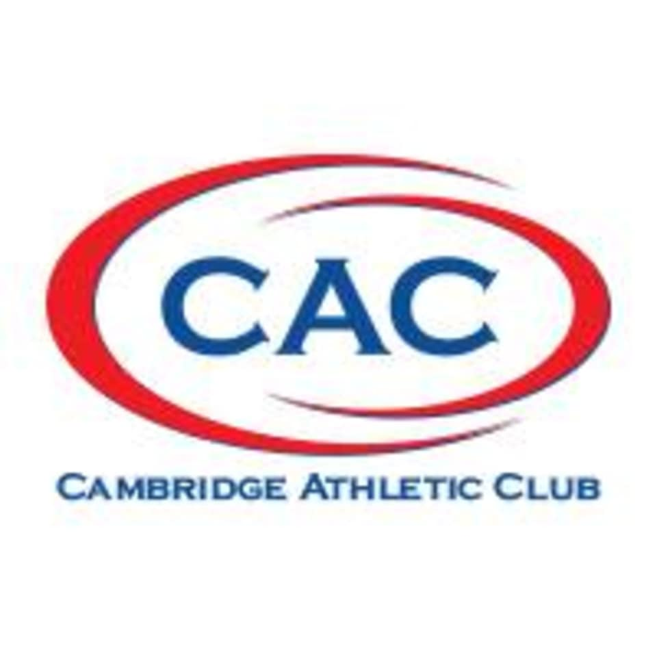 Cambridge Athletic Club logo