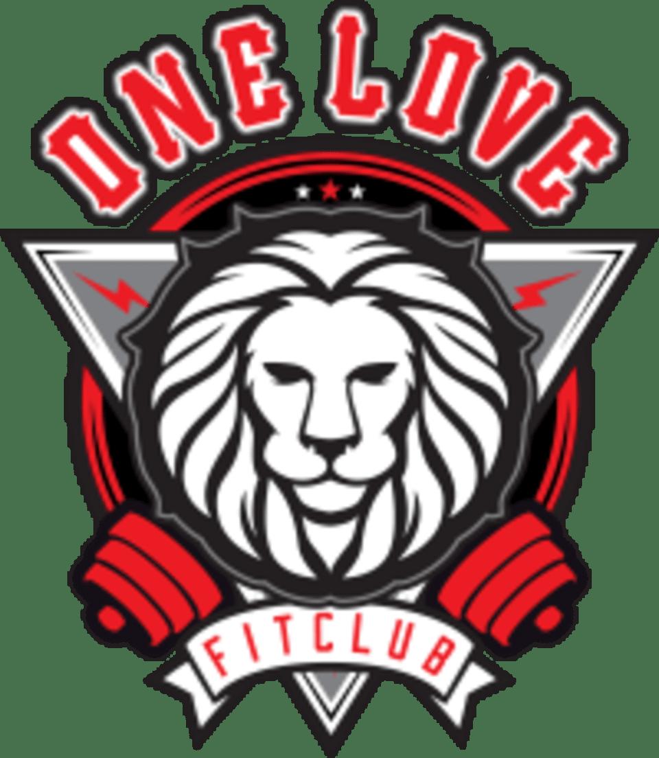 One Love Fit Club logo