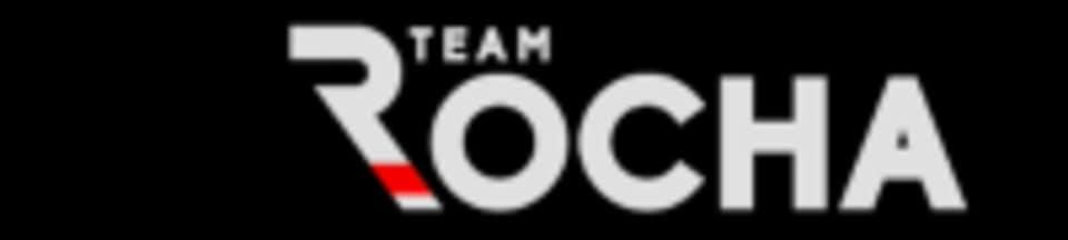 Rocha Jiu Jitsu logo