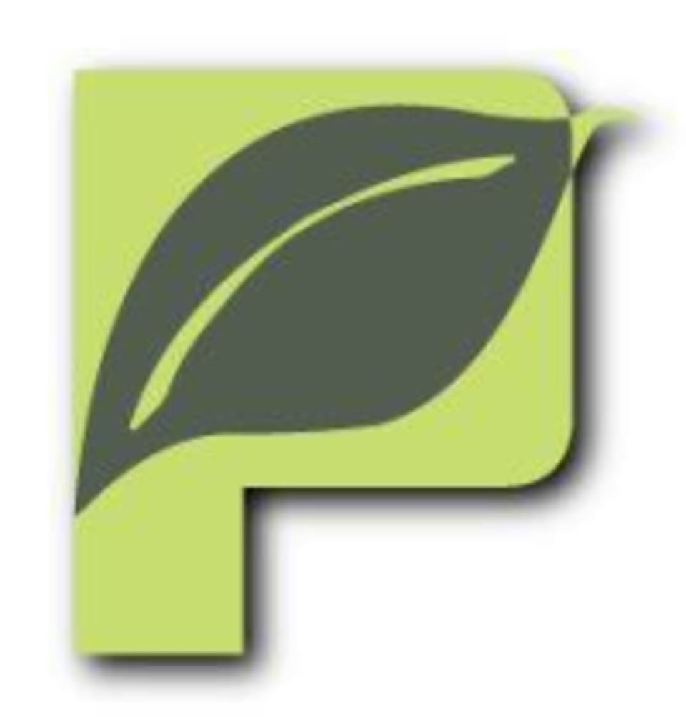 The Parks Health and Fitness logo