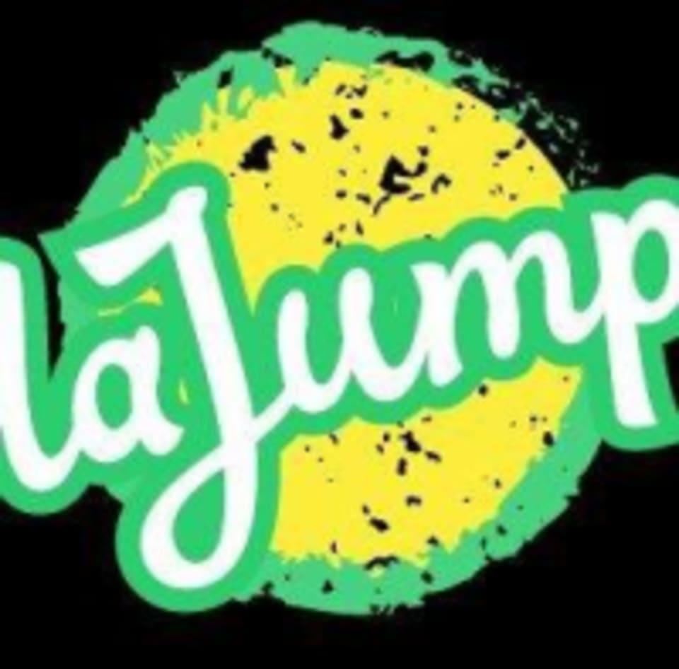 LaJump logo
