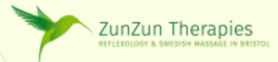 ZunZun Therapies logo