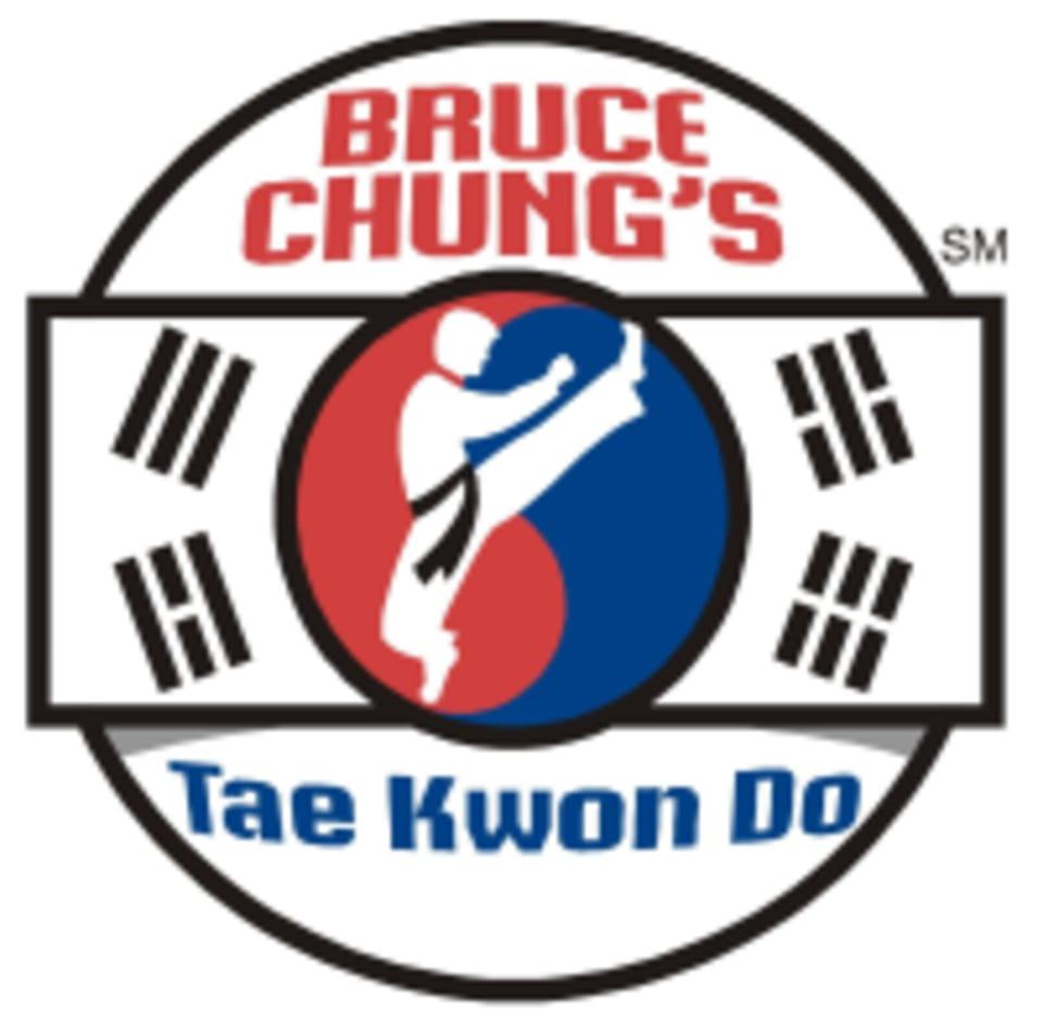 Bruce Chung's Fitness logo