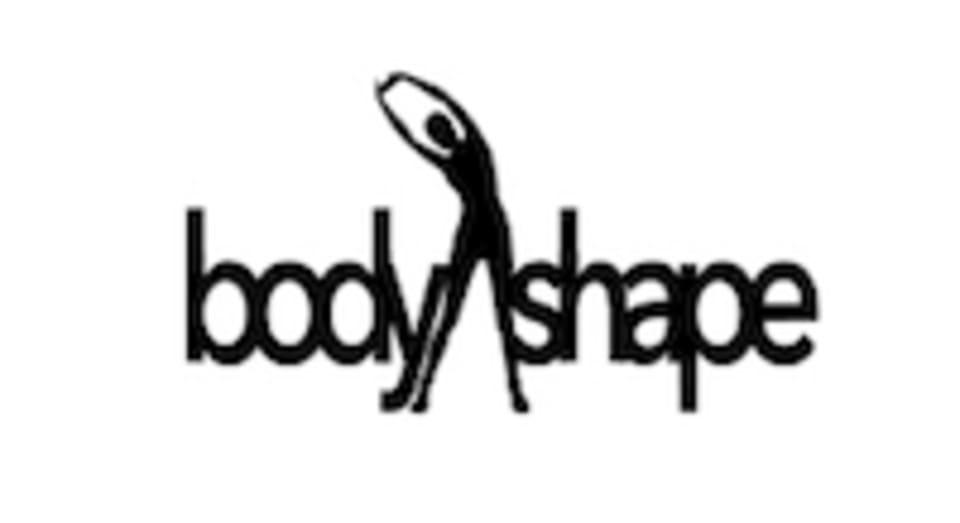 bodyshape  logo