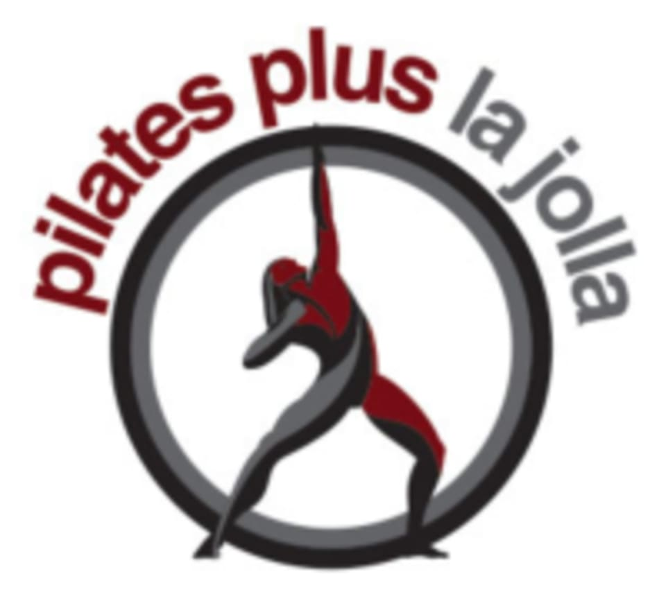 Pilates Plus La Jolla logo