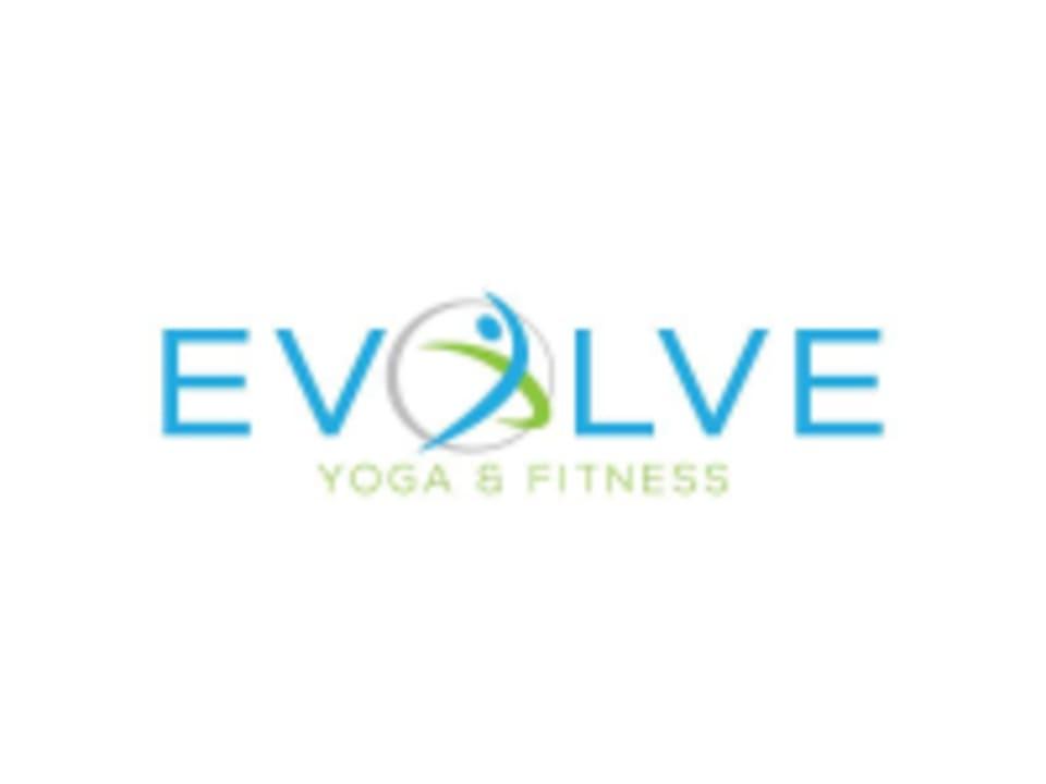 Evolve Yoga & Fitness Chicago logo