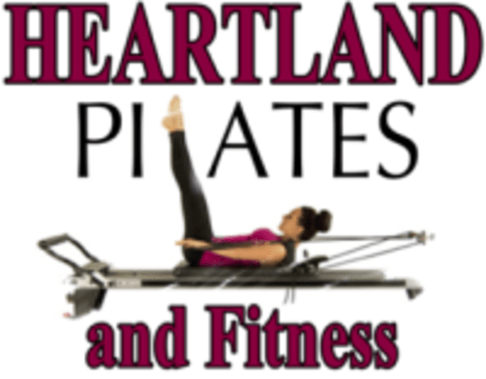 Heartland Pilates logo