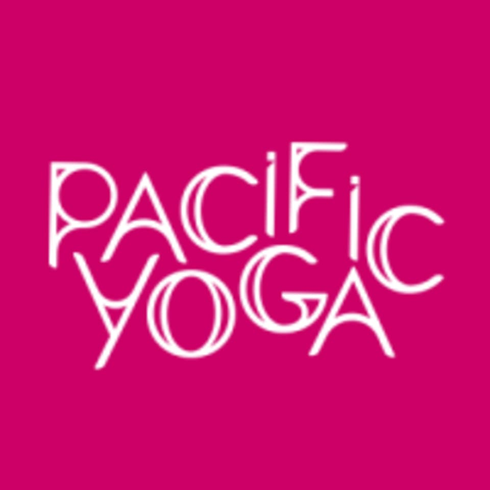 Pacific Yoga logo