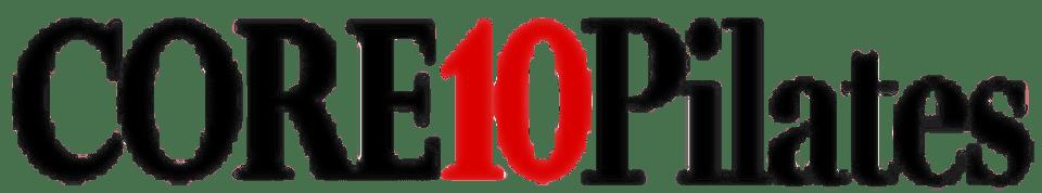 Core10 Pilates logo