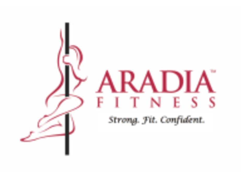 Aradia Fitness logo