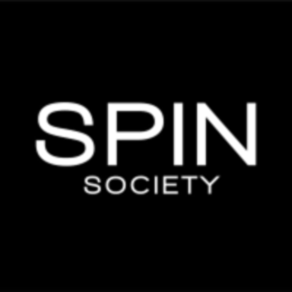 Spin Society  logo