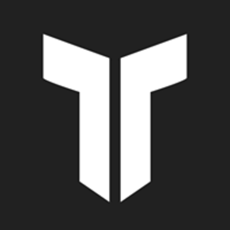 Top Tier MMA logo