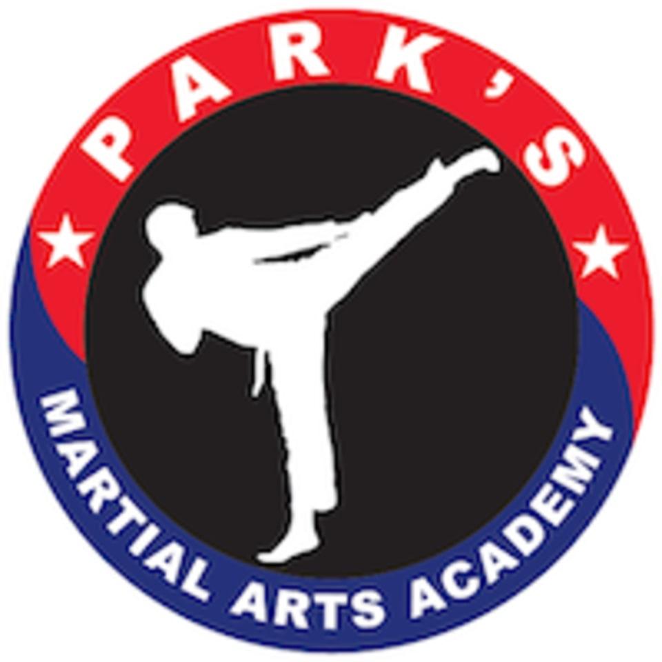 PARK's Martial Arts Academy (PMAA) logo