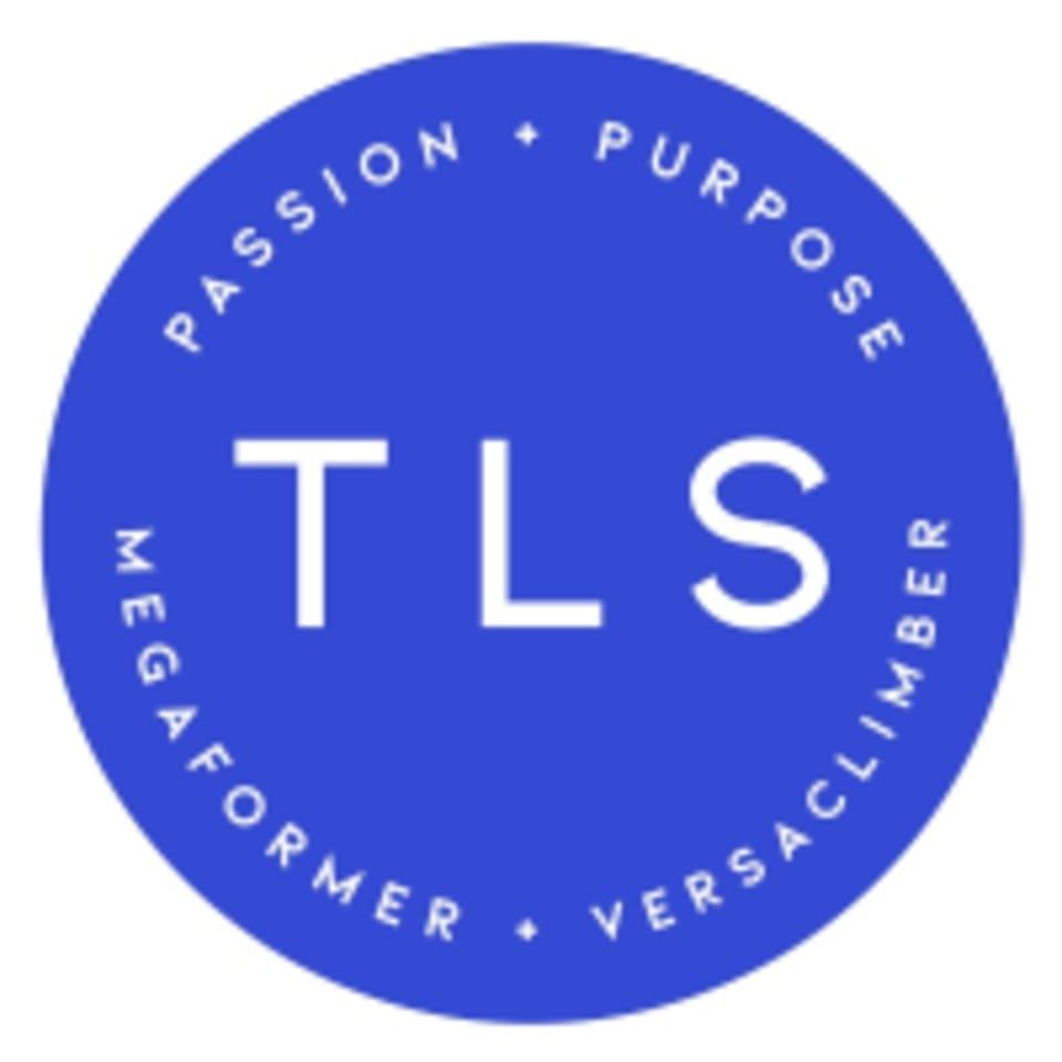 THE LAGREE STUDIO logo
