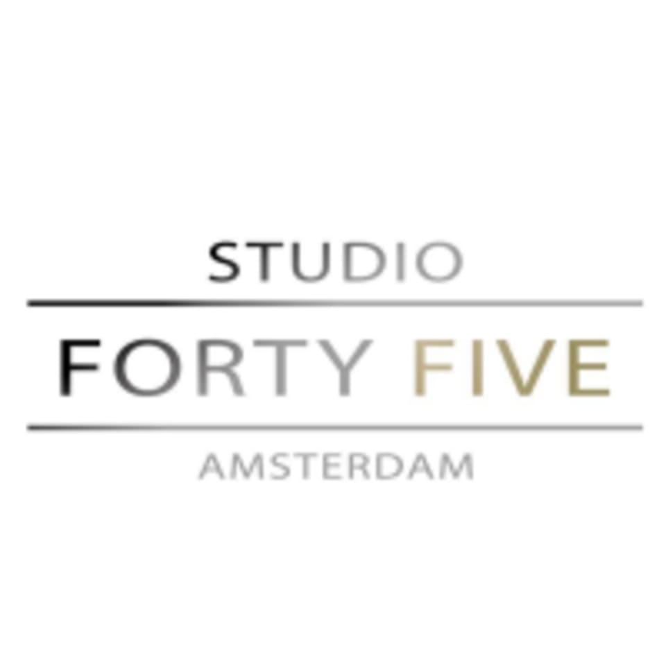 Studio Forty Five logo