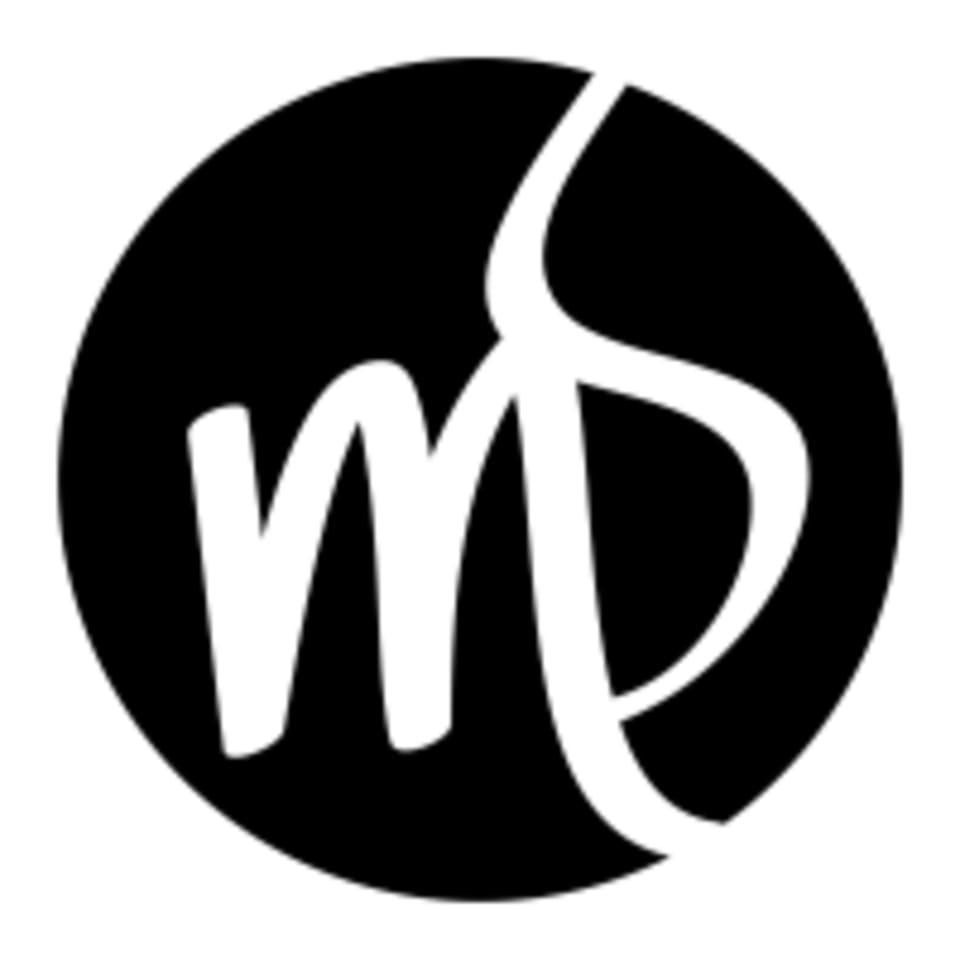Mainly Dance Studios logo