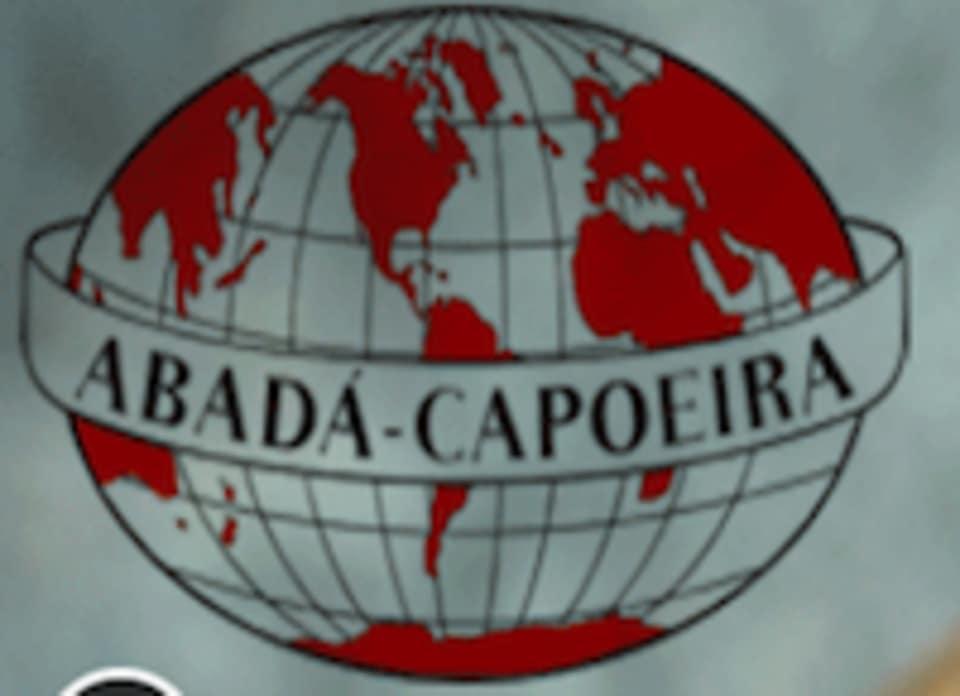 ABADÁ-Capoeira New York logo