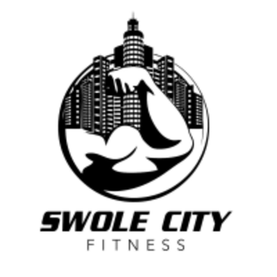 Swole City logo