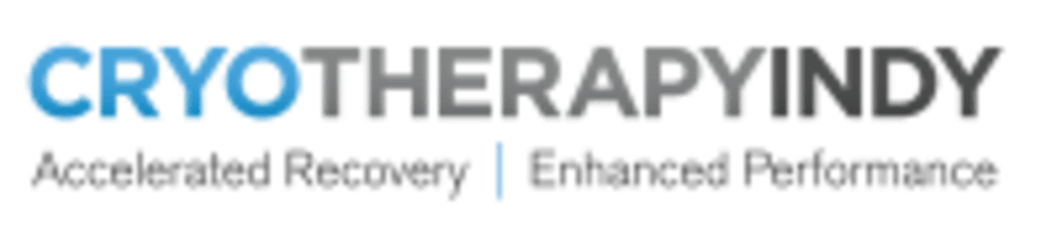 Cryotherapy Indy logo