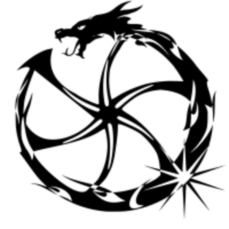 Dragon Fly Cycling logo