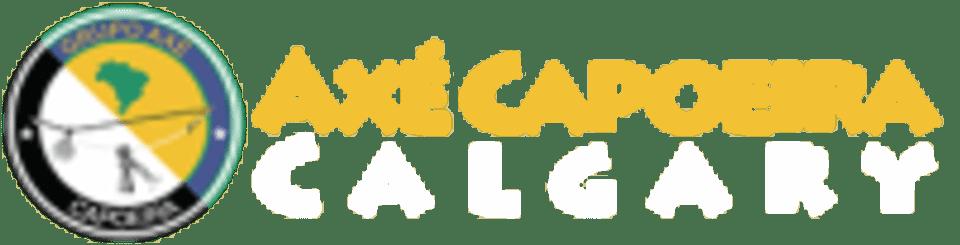 Axé Capoeira Calgary logo