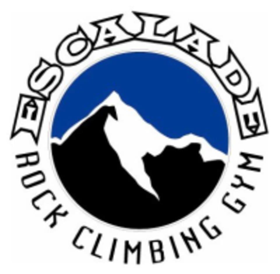 Escalade Rock Climbing logo