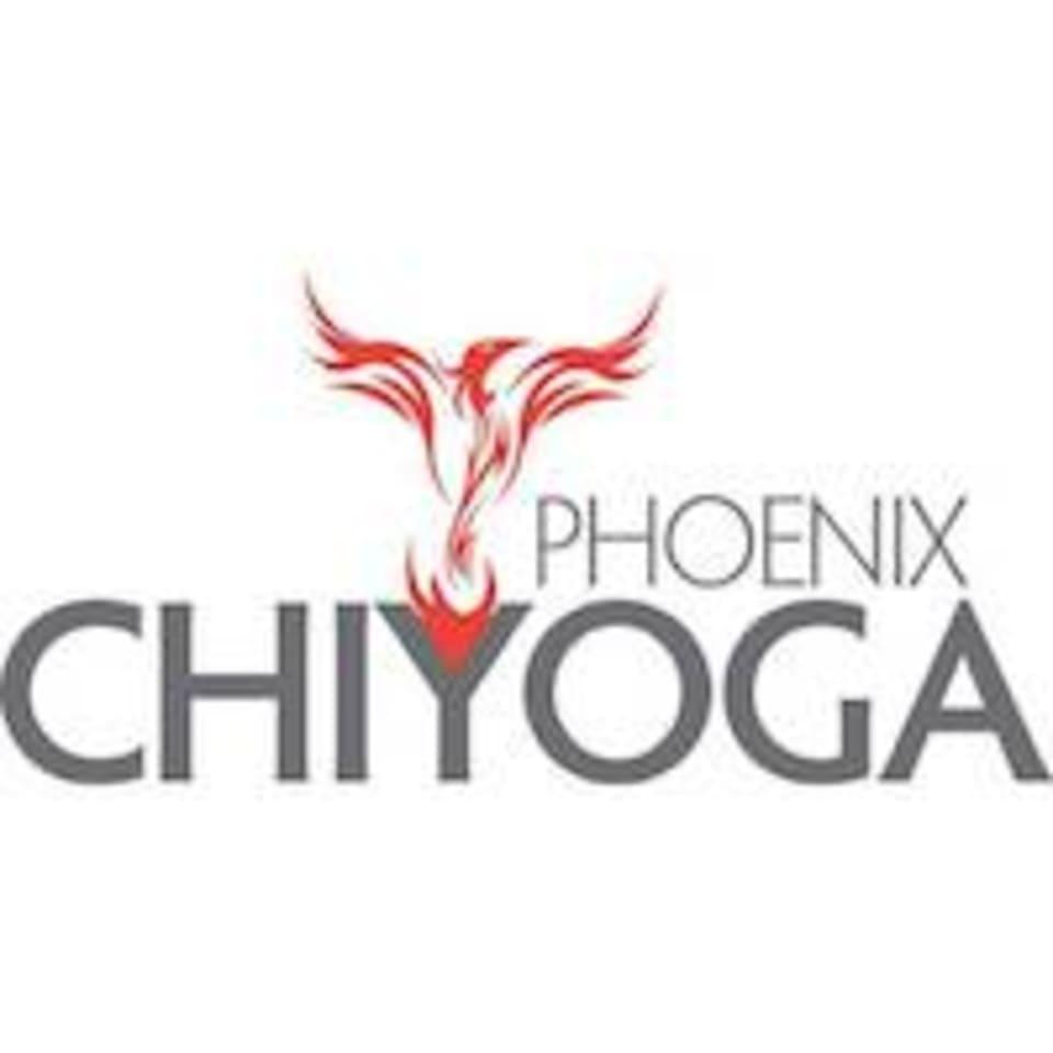 Phoenix Chi Yoga logo