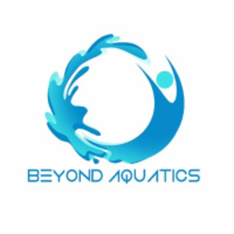 Beyond Aquatics logo