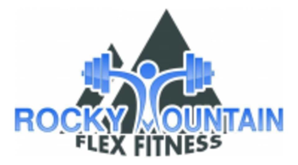Rocky Mountain Flex Fitness logo