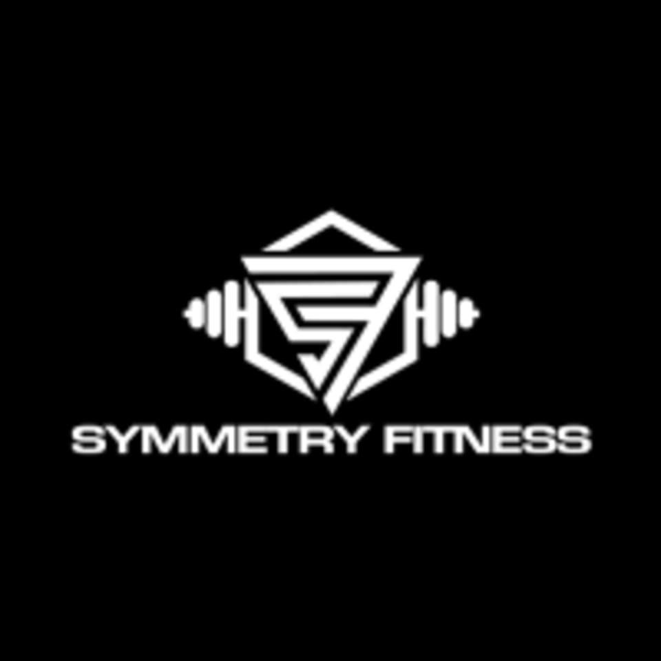 Symmetry Fitness logo