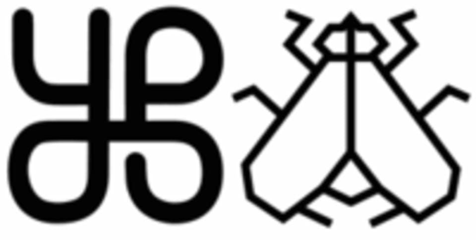 Yoga Strong & Barre Fly logo
