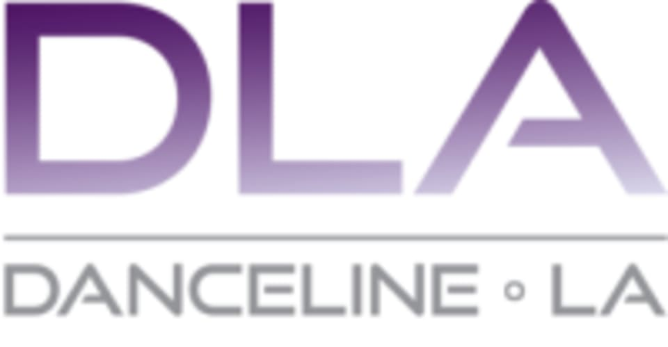 Danceline LA Culver City logo
