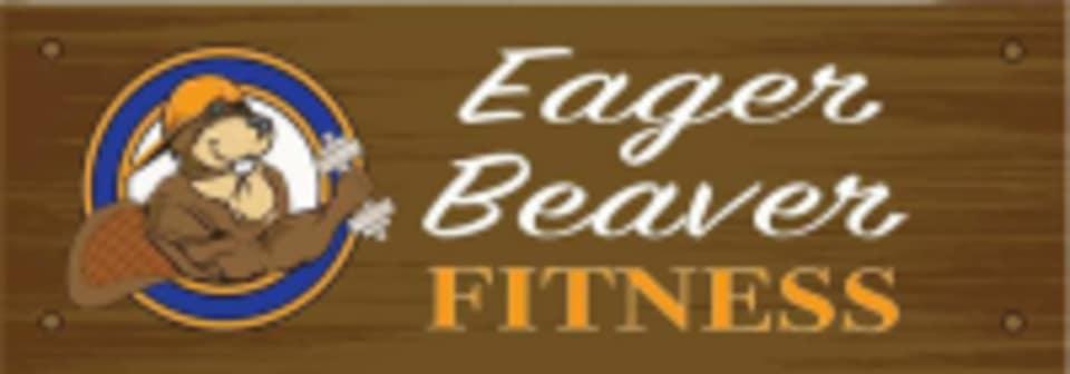 Eager Beaver Fitness logo