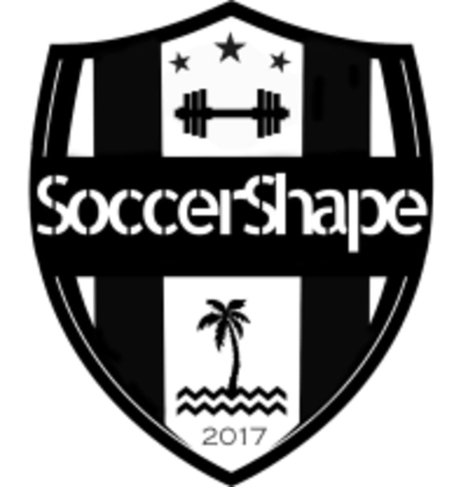 SoccerShape logo