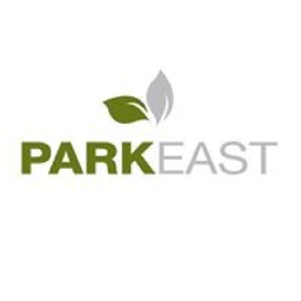 Park East Fitness logo