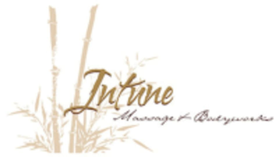Intune Massage & Bodyworks logo